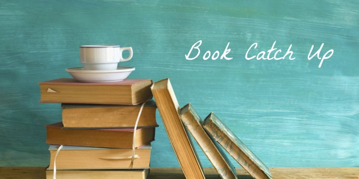 book catch up