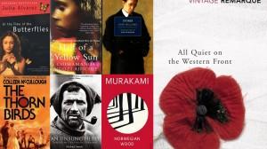 continental books