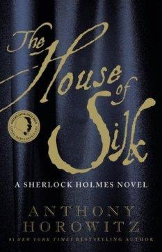 house of silk