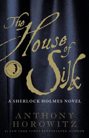 house of silk